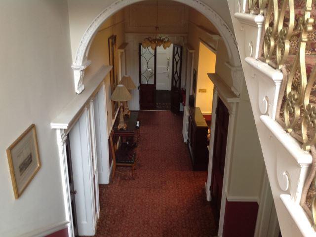 main house internal
