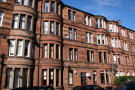 1 bed Flat to rent in Dundrennan Road, Glasgow...