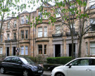 Studio flat to rent in Camphill Avenue, Glasgow...