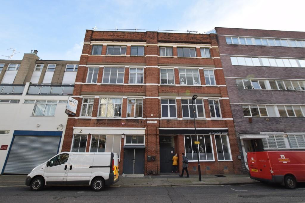 property to rent in Baches Street, London, N1