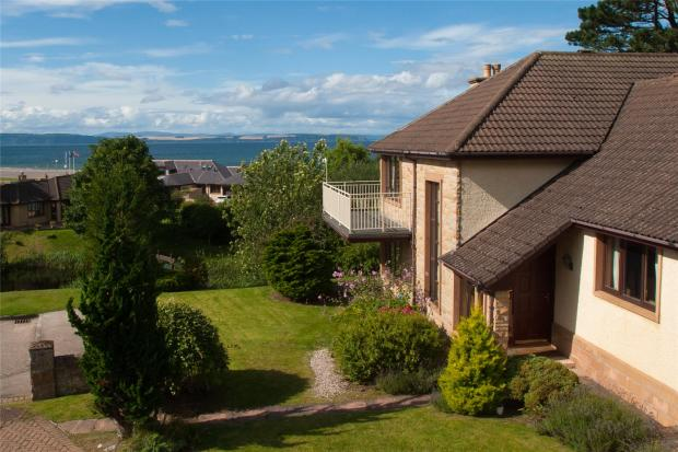 Cromarty View, Nairn