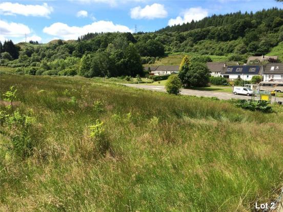 Askinish, Loch Gair