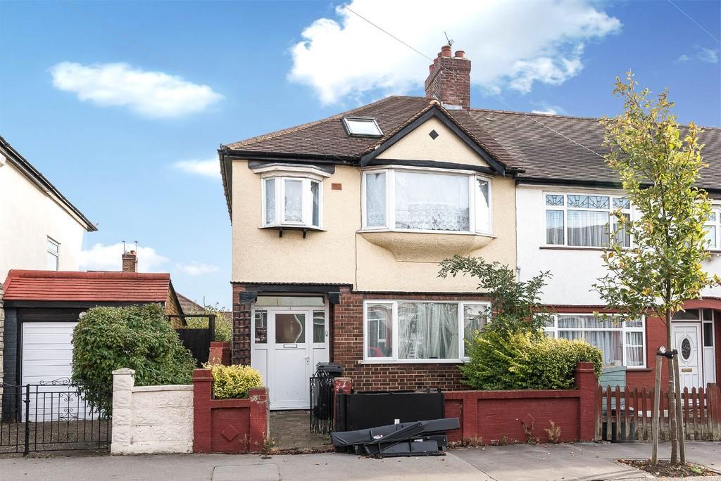 3 bedroom end of terrace house to rent in waverley road for 3 waverley terrace rathgar
