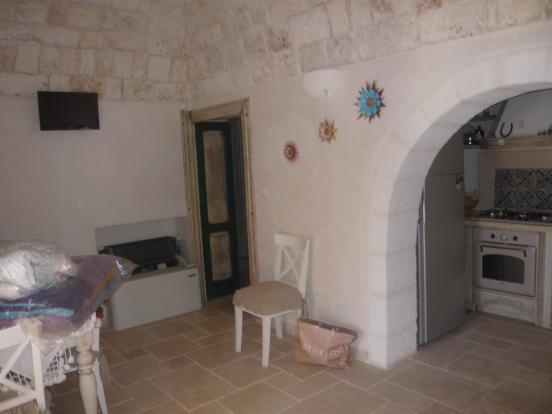 Reception villa 1