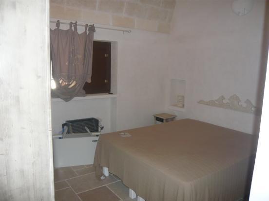 Bedroom 1 villa 2