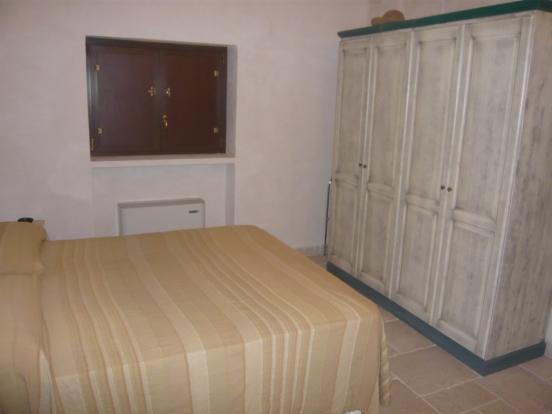 Bedroom 3 villa 2