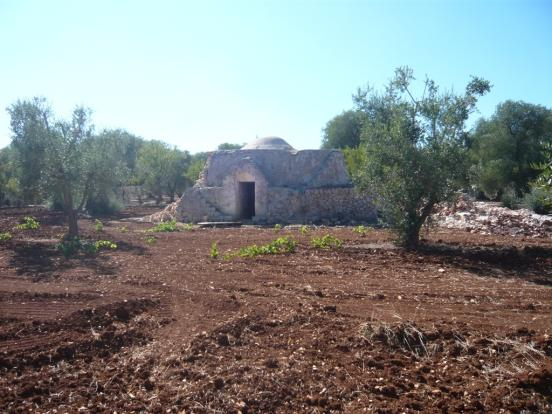 Trullo to be developed