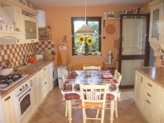 Kitchen in Villa 2