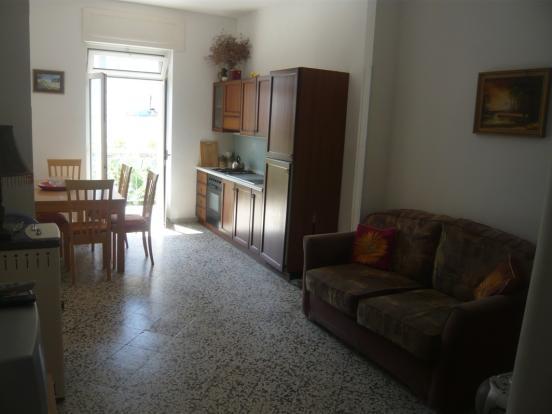 Reception apartment 1
