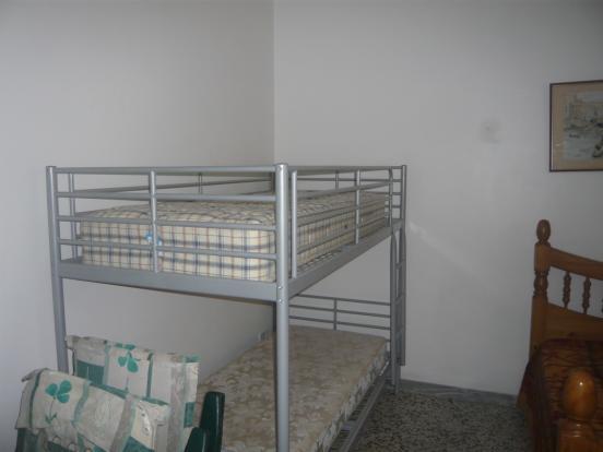 Bedroom apartment 1