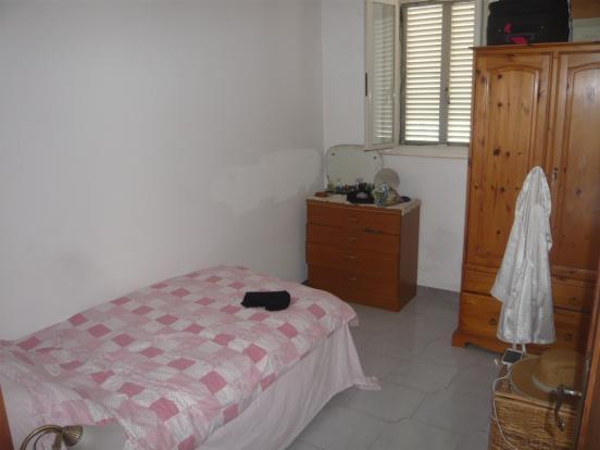 Bedroom 1 apartment 2