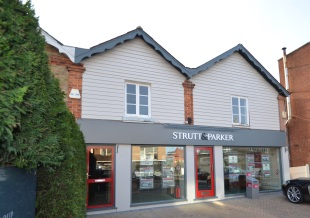 Strutt & Parker - Lettings, Sunningdalebranch details