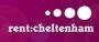 rent:cheltenham, Cheltenham logo