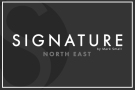 Signature By Mark Small, Students logo