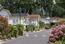 Haulfryn Group Limited, Oaktree Park