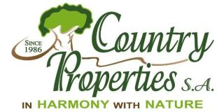 Country Properties SA, Malagabranch details