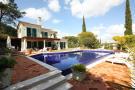 Villa for sale in Algarve, Quinta Do Lago