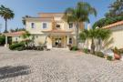 Detached Villa for sale in Vilasol, Algarve