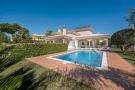 5 bedroom Detached Villa in Vilasol, Algarve