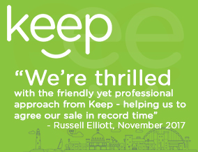 Get brand editions for Keep, Whitley Bay