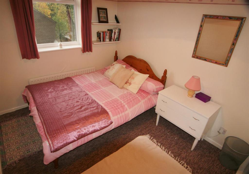 BEDROOM THREE (REAR)