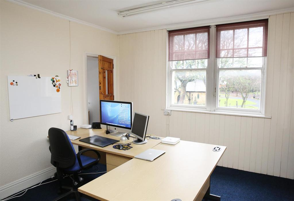 FRONT OFFICE ONE