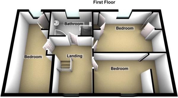 Burnlea - Floor 1.JP