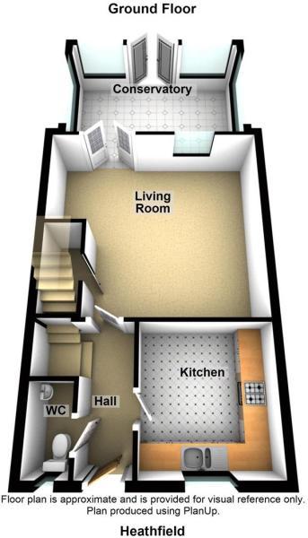 Heathfield - Floor 0