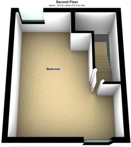 Castle View - Floor