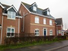 Detached home to rent in Lantern Lane, East Leake...