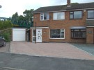 3 bed semi detached house to rent in Crossley Close...