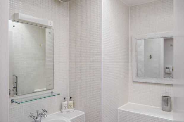 Family Size Bathroom