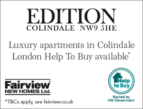 Get brand editions for Fairview Homes, Edition