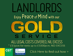Get brand editions for CGT Lettings, Tewkesbury