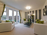 2 bedroom new development for sale in Turnpike Road, Red Lodge...