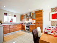 3 bedroom new property for sale in Turnpike Road, Red Lodge...