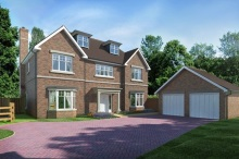 CALA Homes, Norbury Place
