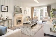 CALA Homes, Coming Soon - King's Barton