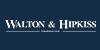 Walton & Hipkiss, Kidderminster
