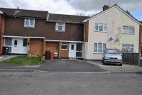 3 bedroom Terraced property in Park North, Swindon