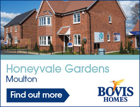 Get brand editions for Bovis Homes Merica, Honeyvale Gardens