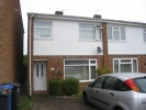 semi detached home to rent in Farnham Road...