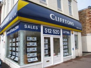CLIFFTONS, Bournemouth - Wintonbranch details