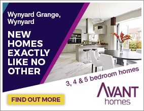 Get brand editions for Avant Homes North East, Wynyard Grange
