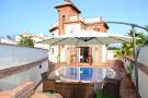 Detached property for sale in Andalusia, Malaga, Nerja
