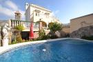 3 bedroom semi detached house in Andalusia, Malaga, Nerja