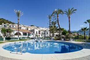 Ground Flat for sale in Andalusia, Malaga, Nerja