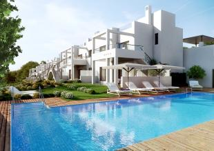 2 bedroom new home in Nerja, Málaga, Andalusia