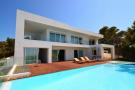 new development for sale in Cala Moli, Ibiza...