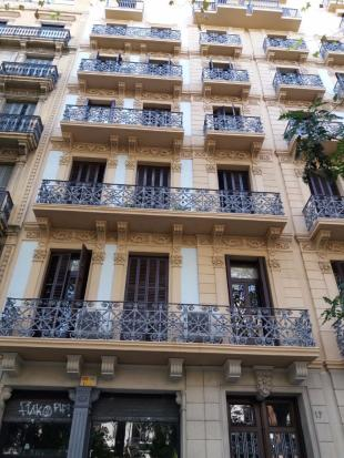 4 bed Apartment in Barcelona, Barcelona...